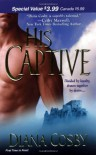 His Captive - Diana Cosby