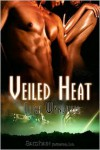 Veiled Heat - Leigh Wyndfield