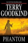 Phantom: Chainfire Trilogy, Part 2 (Sword of Truth, Book 10) 1st (first) edition Text Only - Terry Goodkind