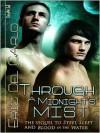 Through a Midnight's Mist - Eric Del Carlo