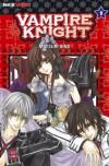 Vampire Knight, Band 9 - Matsuri Hino