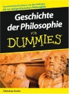 Die Geschichte Der Philosophie Fur Dummies - Unknown Author 840