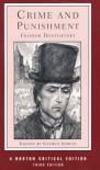 Crime and punishment - Jesse Coulson, Fyodor Dostoyevsky