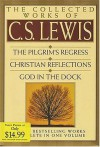 The Collected Works of C.S. Lewis - C.S. Lewis, Michael Hauge, World Publishing Company