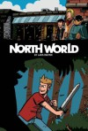 North World Book 1: The Epic of Conrad (Part 1) - Lars Brown