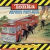Tonka: Working Hard With The Mighty Fire Truck - Jordan Horowitz, Steve James Petruccio