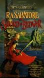 The Sword of Bedwyr (Crimson Shadow (PB)) - R. A. Salvatore