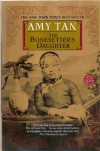 The Bonesetter's Daughter by Amy Tan - Amy Tan