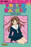 Fruits Basket 01 - Natsuki Takaya