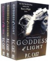 A Goddess Summoning Series Collection - P.C. Cast