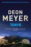 7 Days  - Deon Meyer