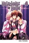 Missions of Love 4 - Ema Toyama