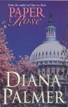 Paper Rose (Mass Market) - Diana Palmer