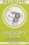 Snoopy Features as The Tennis Ace - Charles M. Schulz