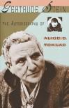 The Autobiography of Alice B. Toklas - Gertrude Stein