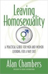 Leaving Homosexuality - Alan Chambers