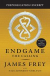 Endgame Sampler - James Frey, Nils Johnson-Shelton
