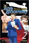 Phoenix Wright: Ace Attorney 2 - Kenji Kuroda