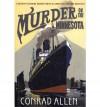 Murder on the Minnesota - Conrad Allen