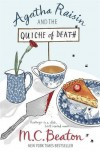 Agatha Raisin and the Quiche of Death by M.C. Beaton (2010) Paperback - M.C. Beaton