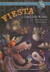 Fiesta (Coach John Wooden for Kids) - John Wooden, Steve Jamison