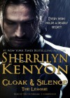Cloak & Silence  - Sherrilyn Kenyon