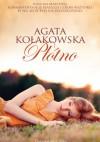 Płótno - Agata Kołakowska