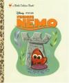 Finding Nemo Little Golden Book - Walt Disney Company