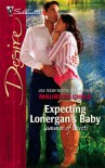 Expecting Lonergan's Baby (Summer of Secrets, #1) - Maureen Child