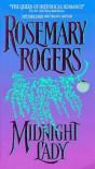 Midnight Lady - Rosemary Rogers