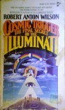 Cosmic Trigger 1: The Final Secret of the Illuminati - Robert Anton Wilson, Timothy Leary