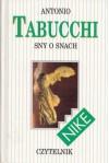 Sny o snach - Antonio Tabucchi