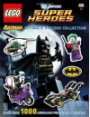 LEGO Batman Ultimate Sticker Collection LEGO DC Universe Super Heroes - DK