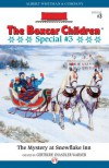 The Mystery at Snowflake Inn - Gertrude Chandler Warner