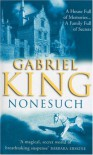 Nonesuch - Gabriel King