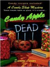 Candy Apple Dead (Candy Shop Series #1) - Sammi Carter