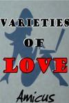 Varieties of Love - Amicus