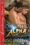 Devoted Alpha - Anitra Lynn McLeod