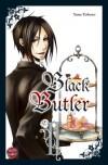 Black Butler, Band 2 - Yana Toboso