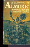 Almuric - Robert E. Howard