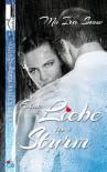 Eine Liebe im Sturm (German Edition) - Mo Ira Snow