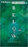 Below - Meg McKinlay,  Sara Barnett