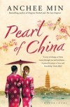Pearl Of China - Anchee Min