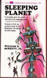 Sleeping Planet - William R. Burkett Jr.
