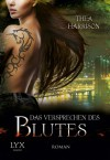 Das Versprechen des Blutes  - Thea Harrison, Cornelia Röser