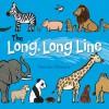 The Long, Long Line - Tomoko Ohmura