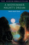 A Midsummer Night's Dream - Harold F. Brooks, William Shakespeare