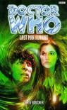 Doctor Who: Last Man Running - Chris Boucher