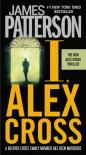 I, Alex Cross (Alex Cross, #16) - James Patterson