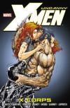 X-Men: X-Corps - Ian Churchill, Ron Garney, Joe Casey, Tom Raney, Aaron Lopresti, Sean Phillips, Ashley Wood